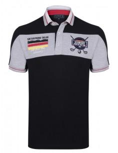 Polo Sir Raymond Tailor Germany - Team black