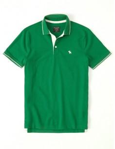 Polo AF green