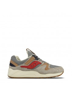 Sneaker Saucony GRID 9000