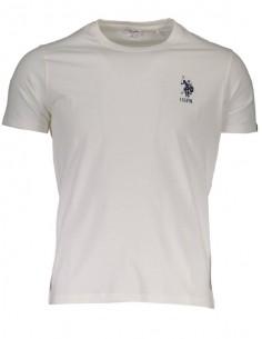 Camiseta US Polo Assn - white