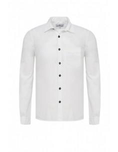 Camisa Stone Island white