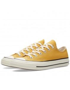 Converse chuck 70 - yellow vintage