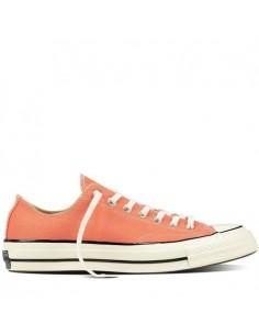 Converse chuck 70 - orange vintage