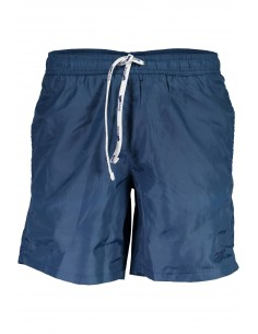 Gas - bañador preppy blue navy