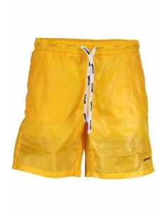 Gas - bañador preppy yellow