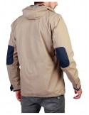 Chaqueta Geographical Norway Clement - beige