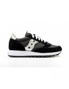 Sneaker Saucony JAZZ - black silver