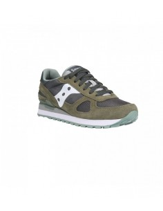 Sneaker Saucony SHADOW army green