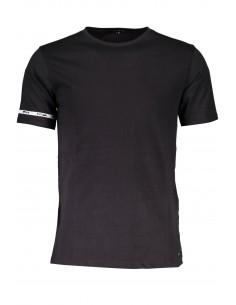 Camiseta GAS para hombre - black