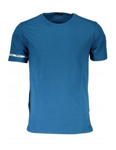 Camiseta GAS para hombre - blue