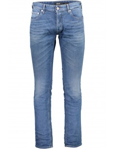 Just Cavalli pantalón vaquero slim - blue