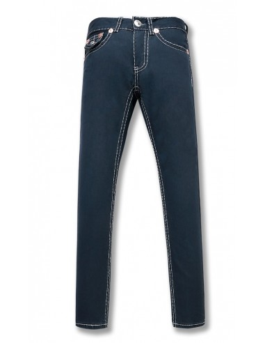 True Religion Jeans iconic style - navy