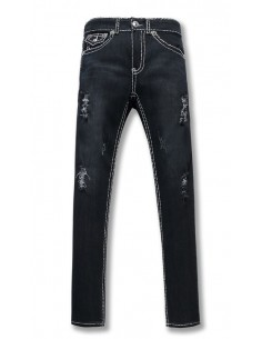 True Religion Jeans iconic style - dark navy