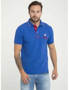 Polo Sir Raymond Tailor blue