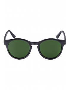Gafas de sol Masterdiss unisex - Sunrise black green