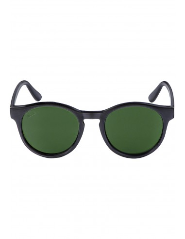 Gafas de sol Masterdiss unisex - Sunrise black green