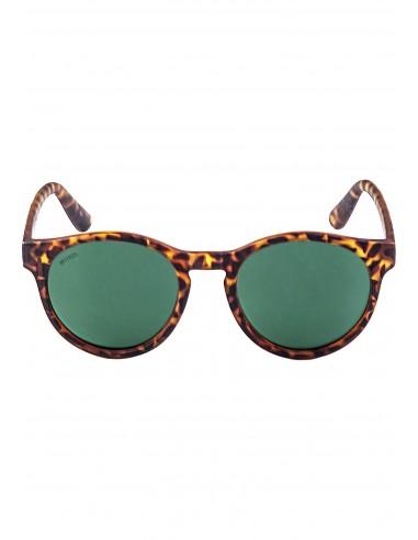 Gafas de sol Masterdiss unisex - Sunrise Havana green