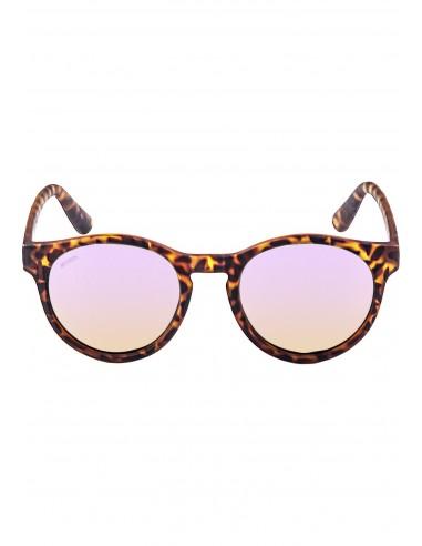 Gafas de sol Masterdiss unisex - Sunrise Havana rose