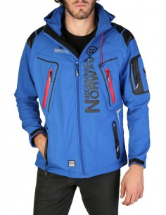 Chaqueta Geographical Norway Techno - royal