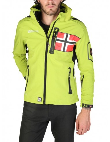 Chaqueta Geographical Norway Renade - green