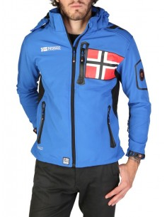 Chaqueta Geographical Norway Renade - royal blue