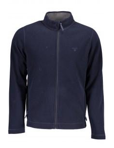 Gant - chaqueta forro polar navy