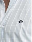 Camisa Sir Raymond Tailor - sky blue