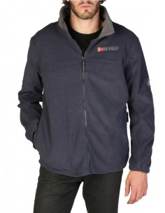 Polar Geographical Norway navy - dgrey