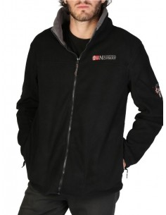 Polar Geographical Norway - black dgrey