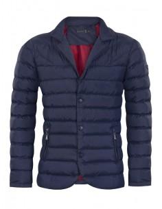 Sir Raymond Tailor chaqueta blazer acolchada - navy