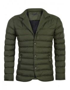 Sir Raymond Tailor chaqueta blazer acolchada - kaki