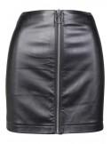 Urban Classics - Falda de cuero