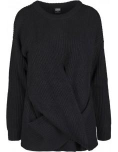 Urban Classics - Jersey draped negro