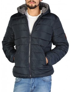 Chaqueta Geographical Norway Blackfish - navy