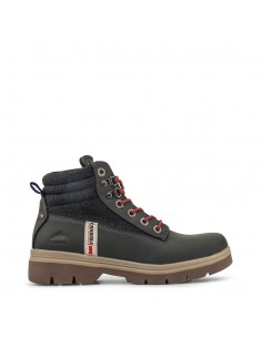 Botas Carrera Jeans Alabama - grey