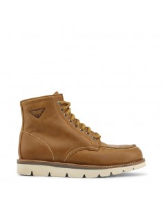 Botines Docksteps estilo worker - yellow