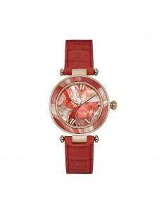 Reloj Guess mujer - rojo