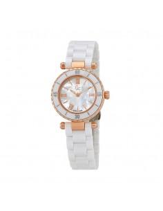 Reloj Guess mujer - blanco
