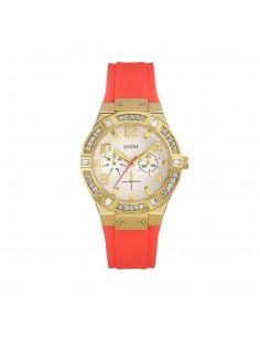 Reloj Guess mujer - naranja