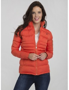 Chaqueta acolchada Sir Raymond - Orange