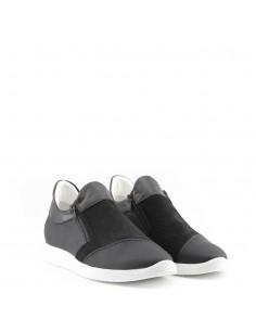 Sneakers de hombre Made in Italy - GIULIO NERO