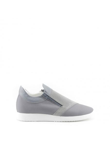 Sneakers de hombre Made in Italy - GIULIO_GRIGIO