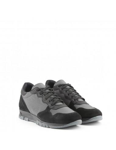 Sneakers de hombre Made in Italy - ALESSIO BLU