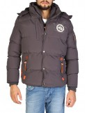 Anorak Geographical Norway Verveine - navy