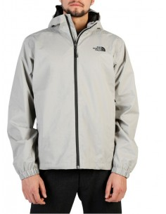 The North Face chaqueta - grey