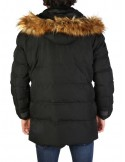 Parka Geographical Norway Bilbao - back