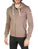 Sudadera Geographical Norway - Glacier - taupe