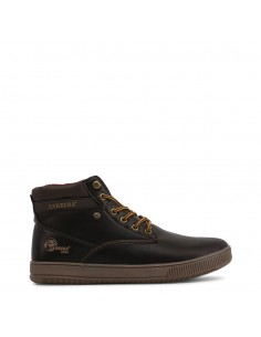 Botas Carrera Jeans RONNIE - DARKBROWN