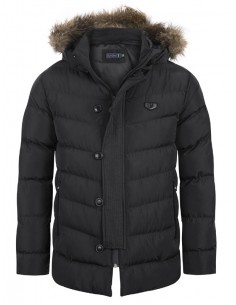 Sir Raymond Tailor chaquetón de invierno - black
