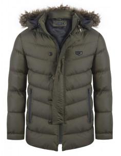 Sir Raymond Tailor chaquetón de invierno - kaki
